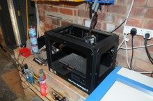 3DPRINTER web 2 220x145 Calm down, a 3D printed gun hasnt been found by police in the UK