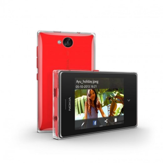 700 nokia asha 503 red photo camera lens 520x520 Nokia announces Asha 500 for $69, Asha 502 for $89, and Asha 503 for $99