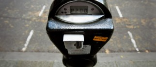 Westminster To End Parking Meters