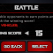 Anki Drive App - Battle Mode Select