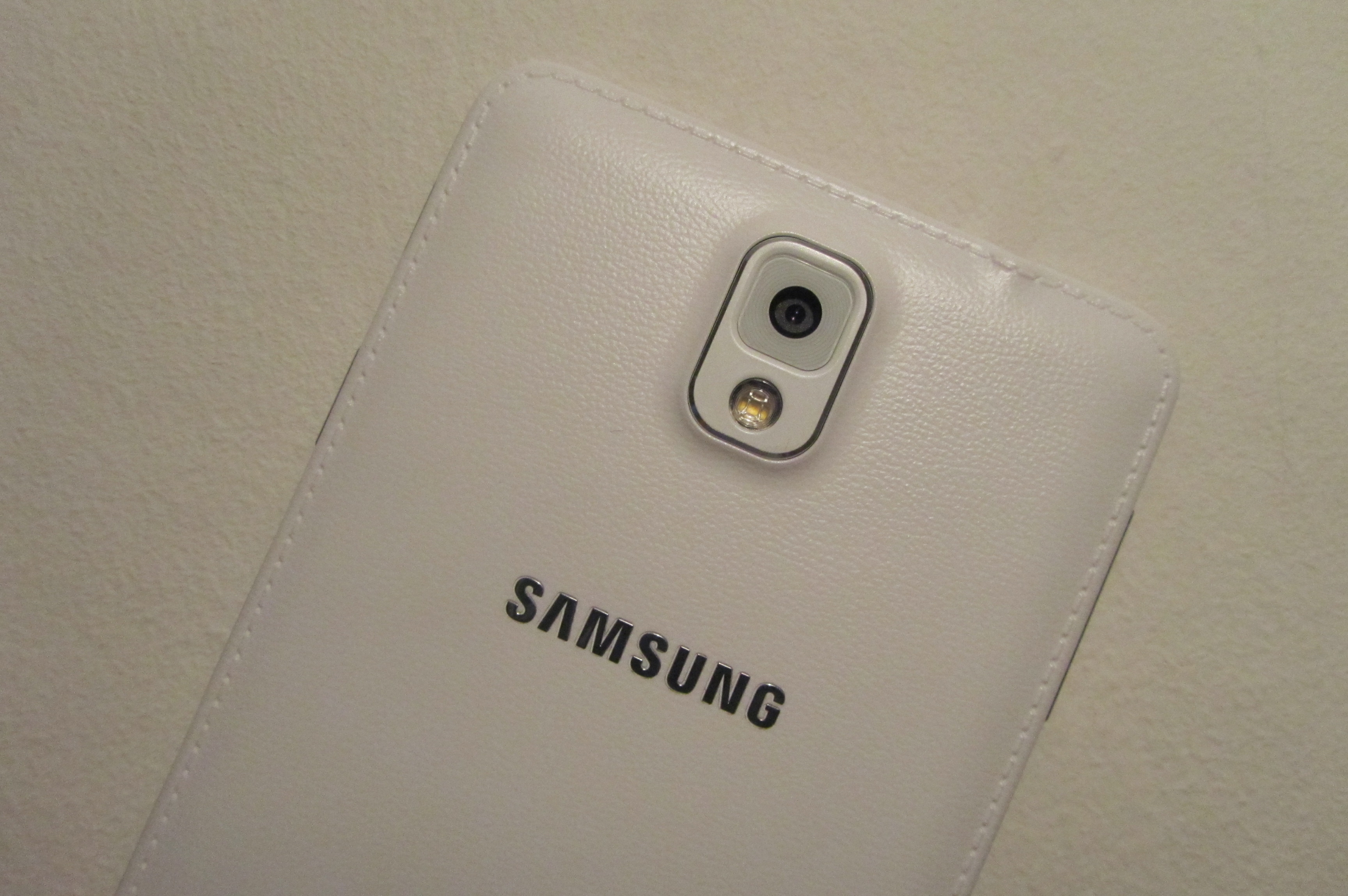 Camera Note3 Samsung Galaxy Note 3 review: One of the best Android handsets money can buy, if you can hold it
