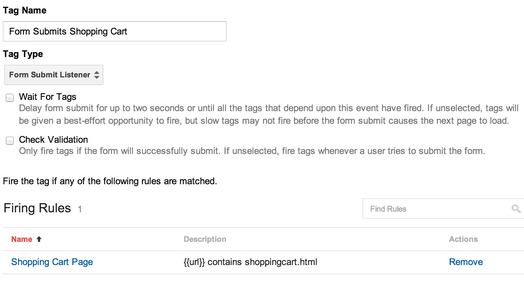 GTM grab Google updates Tag Manager with Auto Event Tracking, lets you write rules instead of JavaScript and HTML code
