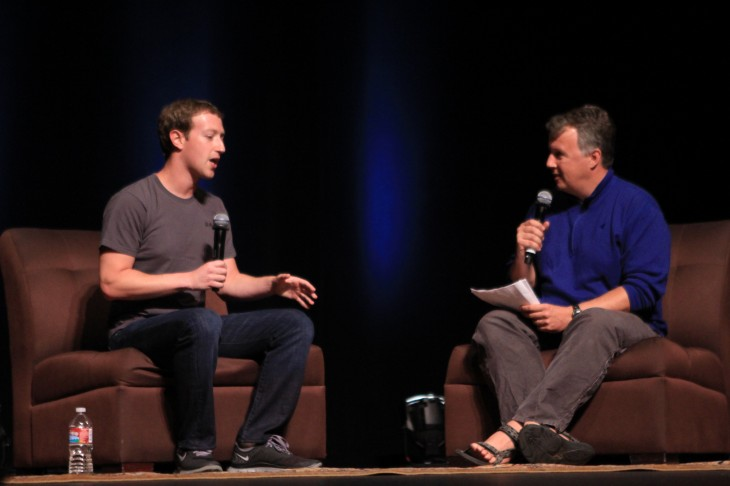 IMG 1750 730x486 Mark Zuckerberg on the real beginnings of Facebook