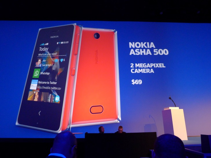P1040465 730x547 Nokias brand is still strong in emerging markets, report suggests