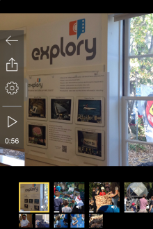 Photo 24 10 2013 16 07 02 220x330 Explory is a multimedia storytelling app from the creators of Flash