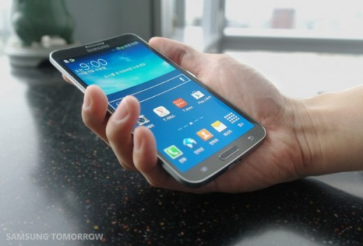 SAM 8899 eng 623x424 520x353 Samsung announces the Galaxy Round, its first smartphone with a curved screen [Video]