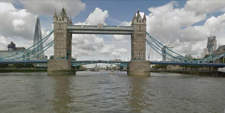Screenshot 18 730x367 Google Street View hits the River Thames