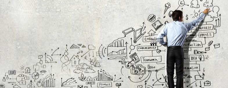 Startup idea building
