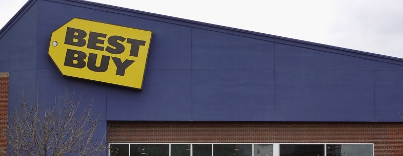 Best Buy To Close 50 Stores In 2012