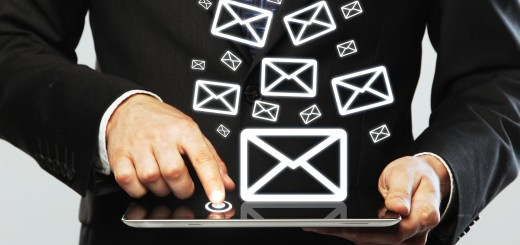 emails 520x245 Email will never die: Guidelines to evolving email for the 21st century