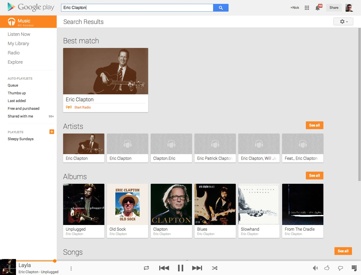 resource 6 An in depth guide to Google Play Music All Access