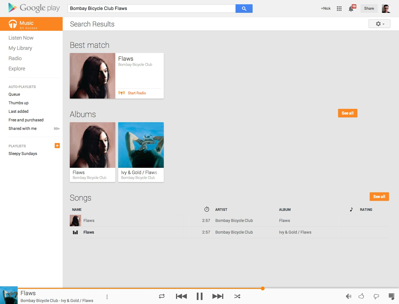 resource 7 An in depth guide to Google Play Music All Access