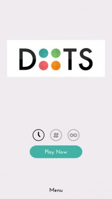Dots for iOS and Android gets a new endless mode for $1.99 in app purchase