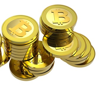 shutterstock 82376824 Bitcoin more than doubles its value in about a month, hitting an all time high of $267