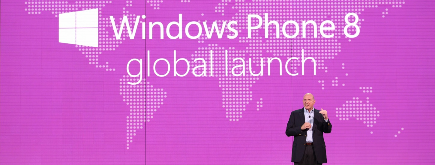 Microsoft reportedly considers letting consumers pick a device and then its OS: Windows Phone or Android