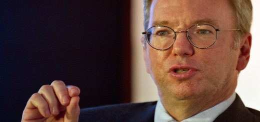 1641243181 520x245 Google is pretty sure its data is now protected against government spying, Eric Schmidt says