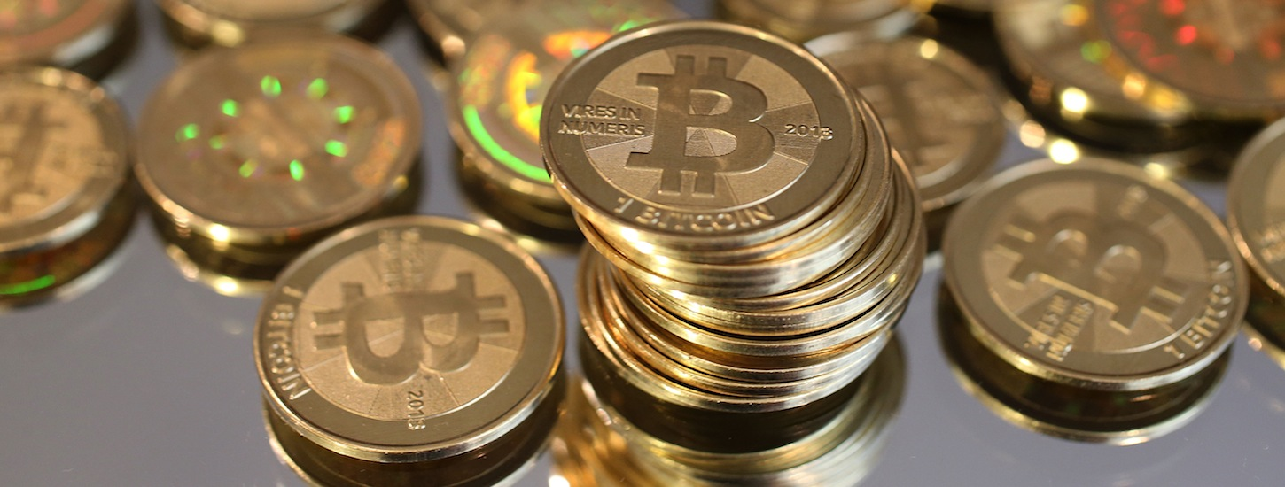 Google And Yahoo Finance Show Bitcoin Prices