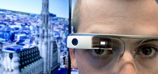 BELGIUM-US-TECHNOLOGY-GOOGLE-GLASS