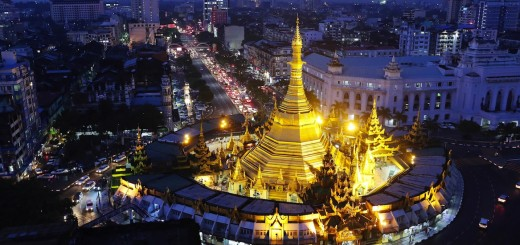 MYANMAR-US-ATTACKS-BOMB