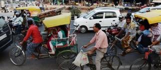 India transport