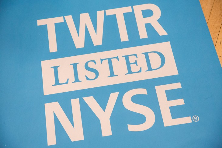 187232880 730x486 In pictures: Twitter kicks off its IPO on the New York Stock Exchange