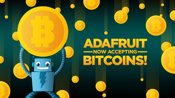 2120x1192 adafruit bitcoin banner 1 Electronics hobbyist shop Adafruit now accepts Bitcoin
