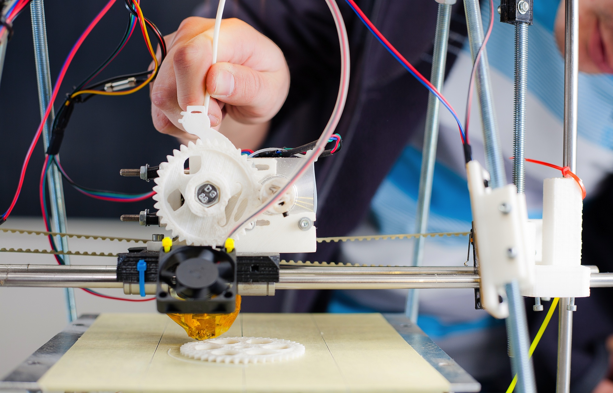 15 Awesome 3d Printed Objects Have Ever Been Realized