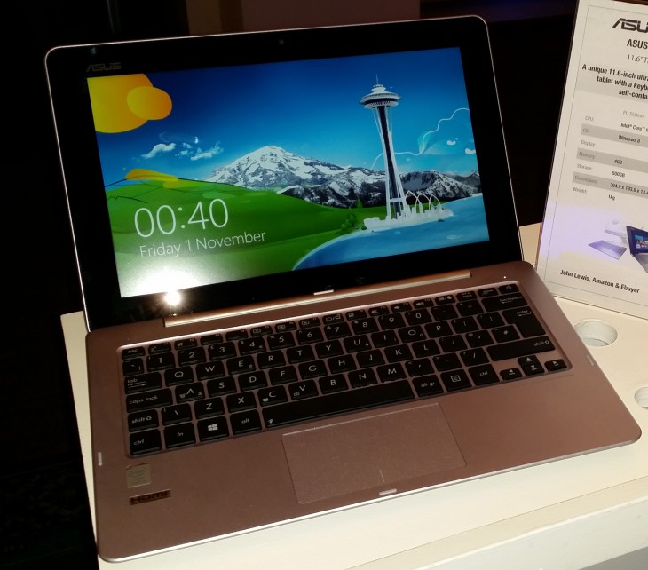 Asus trio 730x642 Asus Transformer Book Trio and T100 show why device makers sometimes get it wrong to get it right