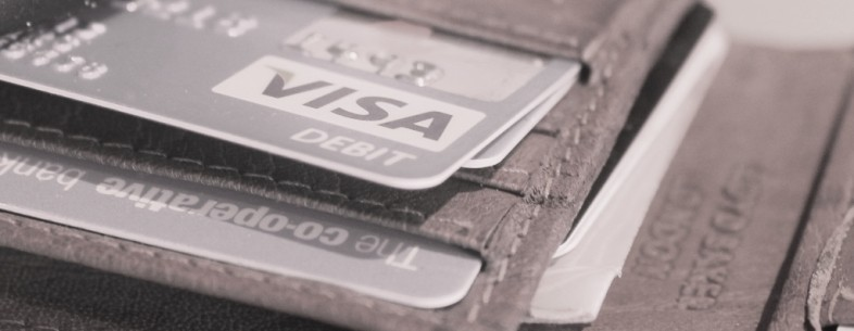 Credit Cards - Visa - Finances 2