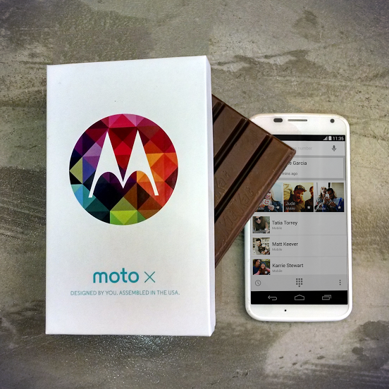 Ed cal c1 Moto X with $150 discount sells out in nine minutes, deal will go live again on Monday