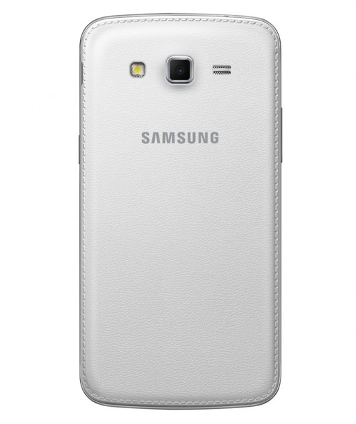 Grand2 21 520x618 Samsung unveils the 5.25 inch Galaxy Grand 2, featuring a quad core 1.2GHz processor and 1.5GB RAM