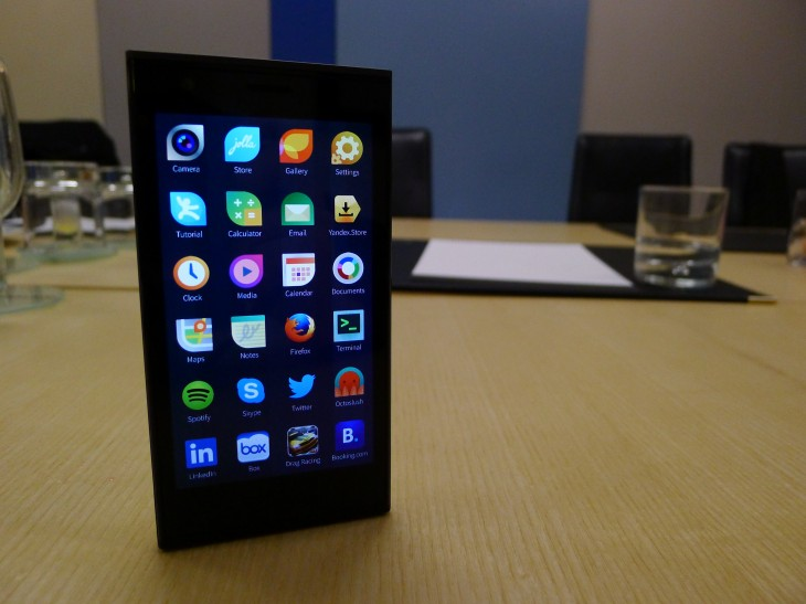 P1040752 730x547 Jolla hands on: A closer look at the first Sailfish OS powered smartphone