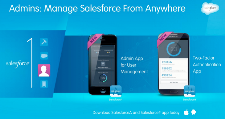 Screen Shot 2013 11 15 at 1.53.15 PM1 730x386 Salesforce unveils Salesforce1, a new CRM platform to help companies shift focus to customers