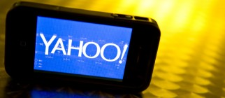 US-IT-COMPANY-YAHOO-LOGO