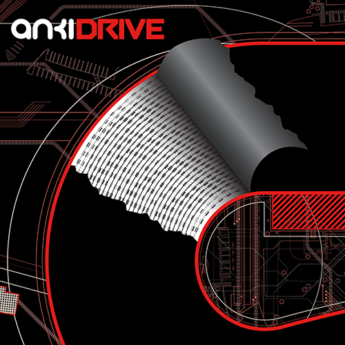 ankiDRIVE trackCode 500x500 Anki Drive reveals 'secret' about the track technology which guides its AI controlled cars