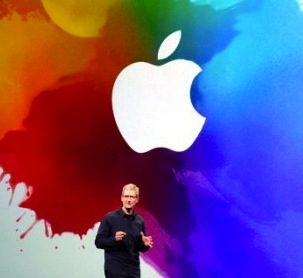 apple timcook gettyimages 520x321 Apple CEO Tim Cook urges US Congress to support bill protecting workers against gay discrimination