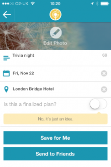 d3 220x330 Nextt: A private social network for making plans with friends