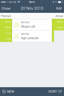 d5 220x330 Time Planner for iPhone is a beautiful way to manage your time more efficiently