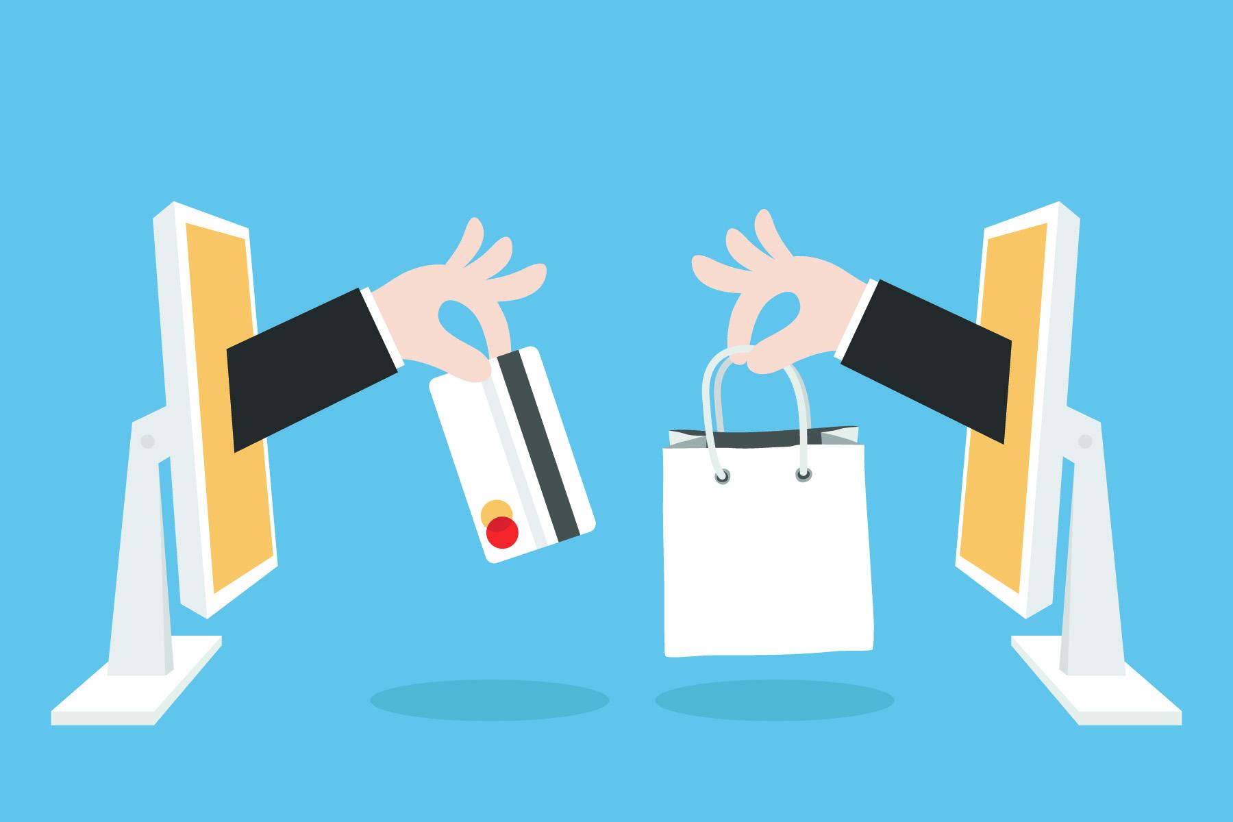Resultado de imagen de e commerce