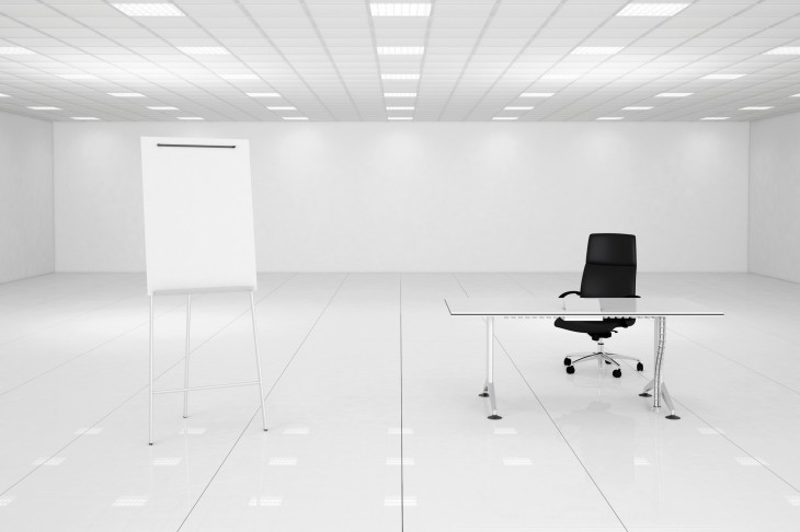 empty office 730x486 How to avoid getting burned when hiring overseas
