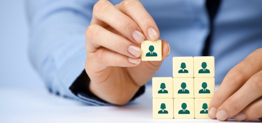 hiring company building blocks