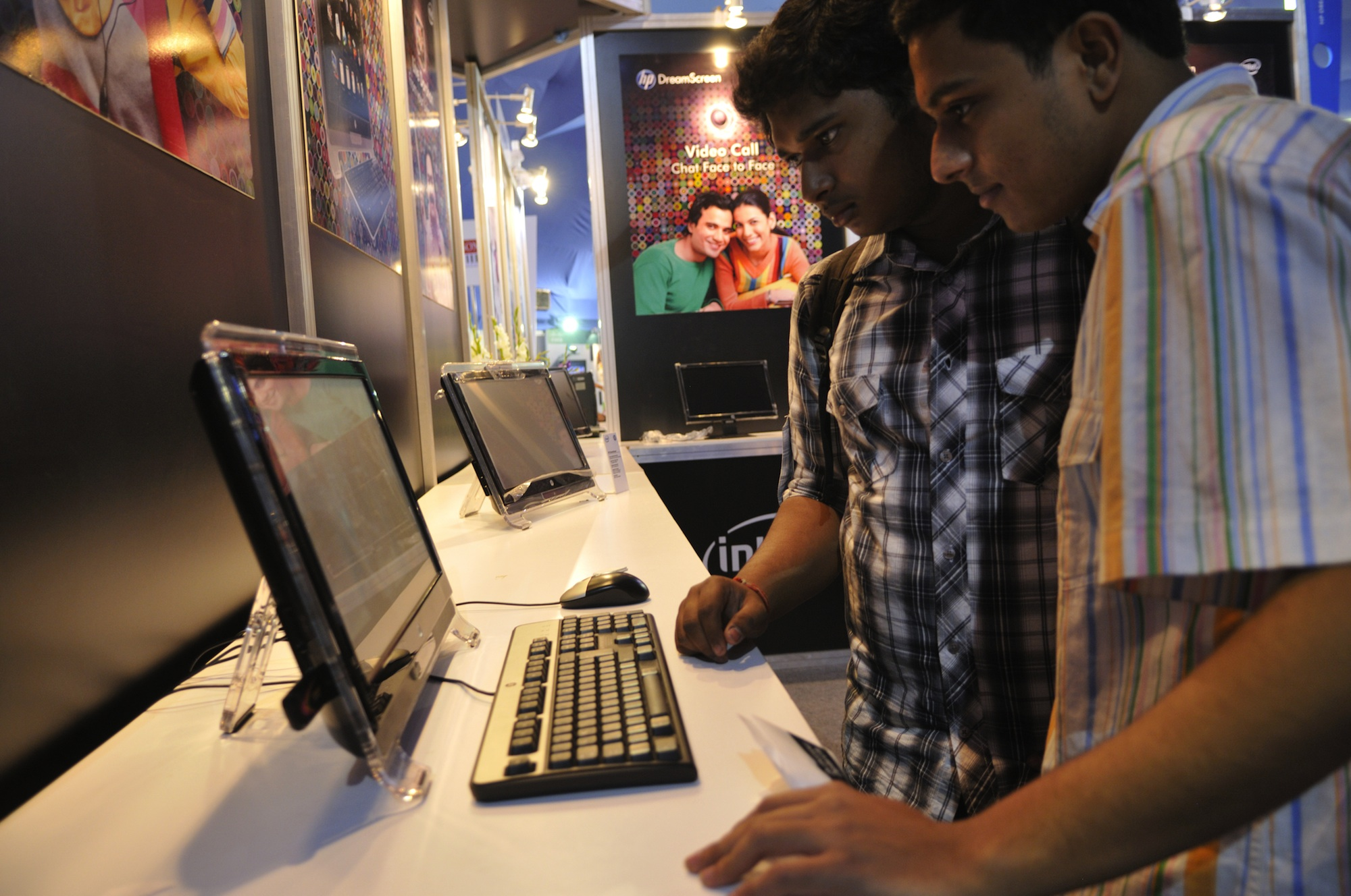 Are India's IT ... Indian Technology Growth