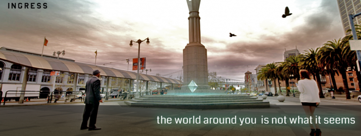 ingress 730x276 65 of the best iOS apps launched in 2014