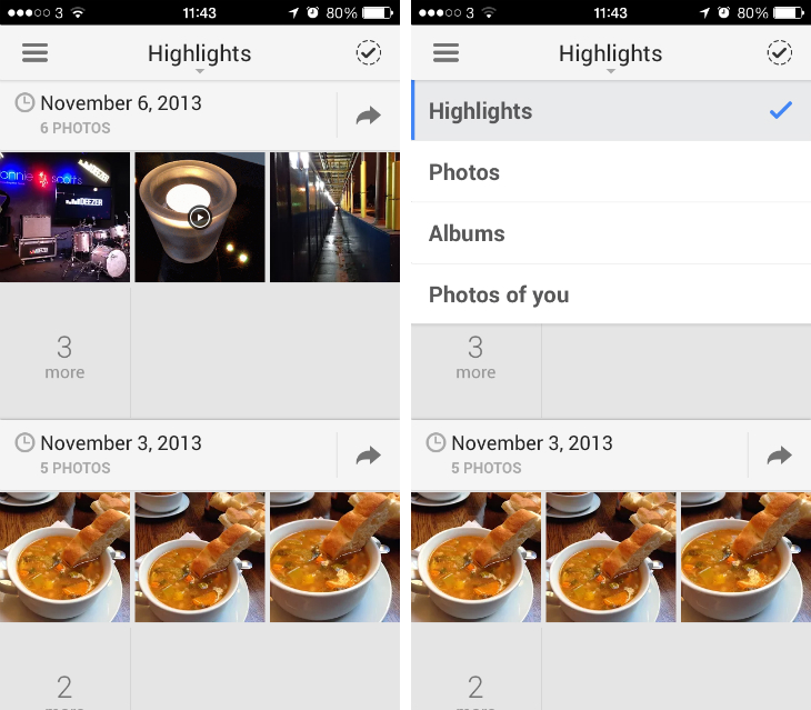ioshighlights An in depth guide to Google+ for photographers: Storage, editing, sharing and more