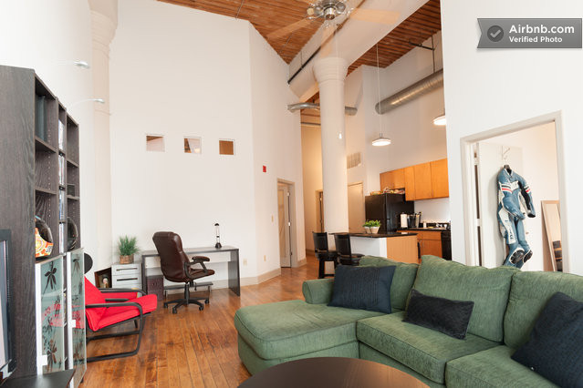 large 12 I rented apartments to rent on Airbnb for profit. Heres how it turned out