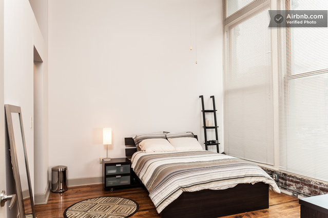 large 8 I rented apartments to rent on Airbnb for profit. Heres how it turned out