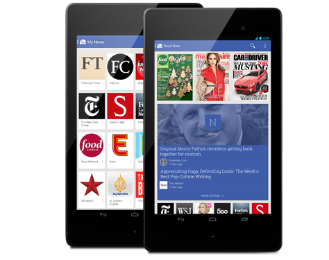 newsstand feature3 ALL Google launches its own Newsstand for Android, replacing Play Magazines and Currents