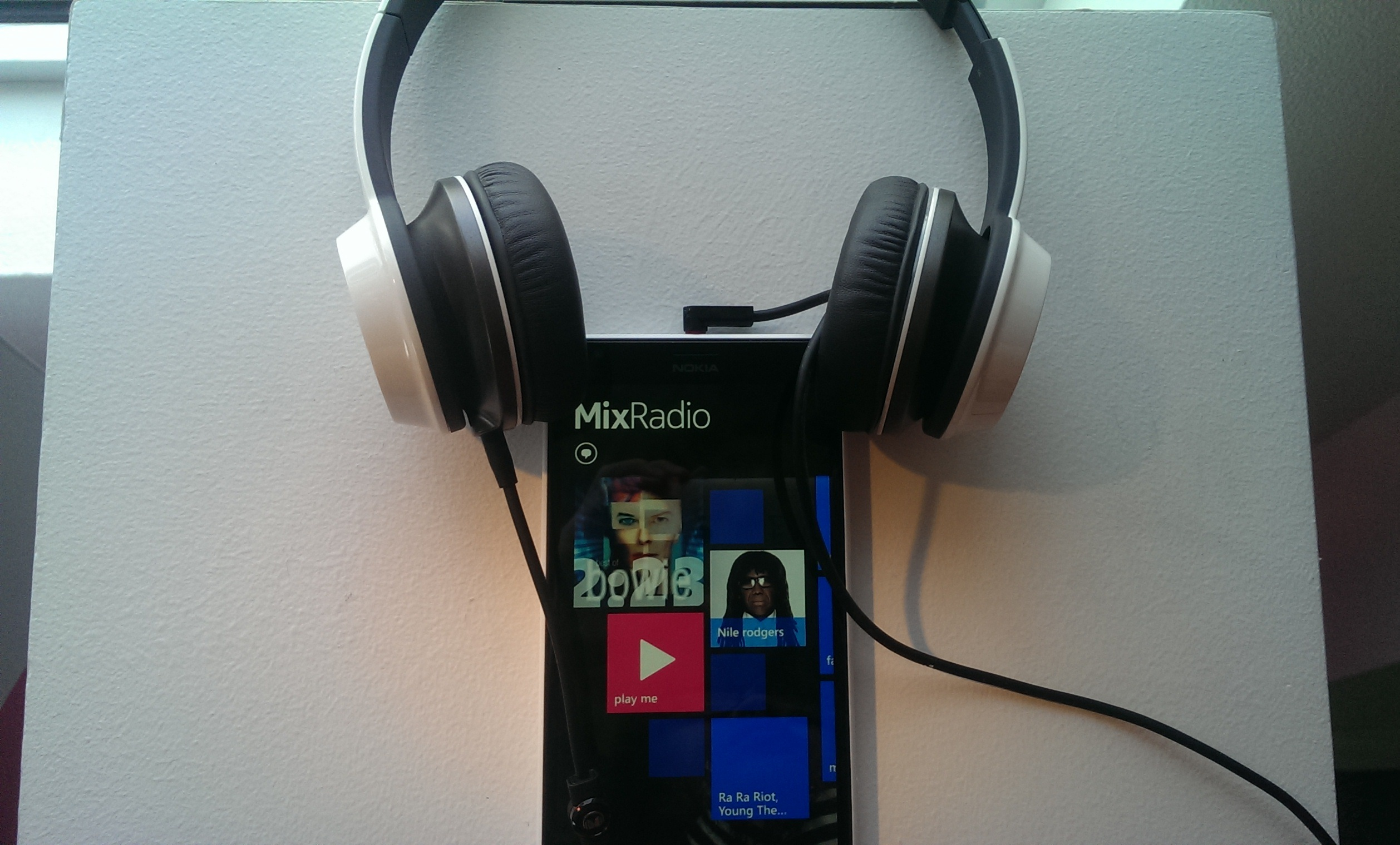 Hands on with Nokia MixRadio app: Nokia's answer to ad-free music streaming
