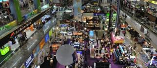 panthip tech mall