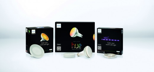 philips hue downlights